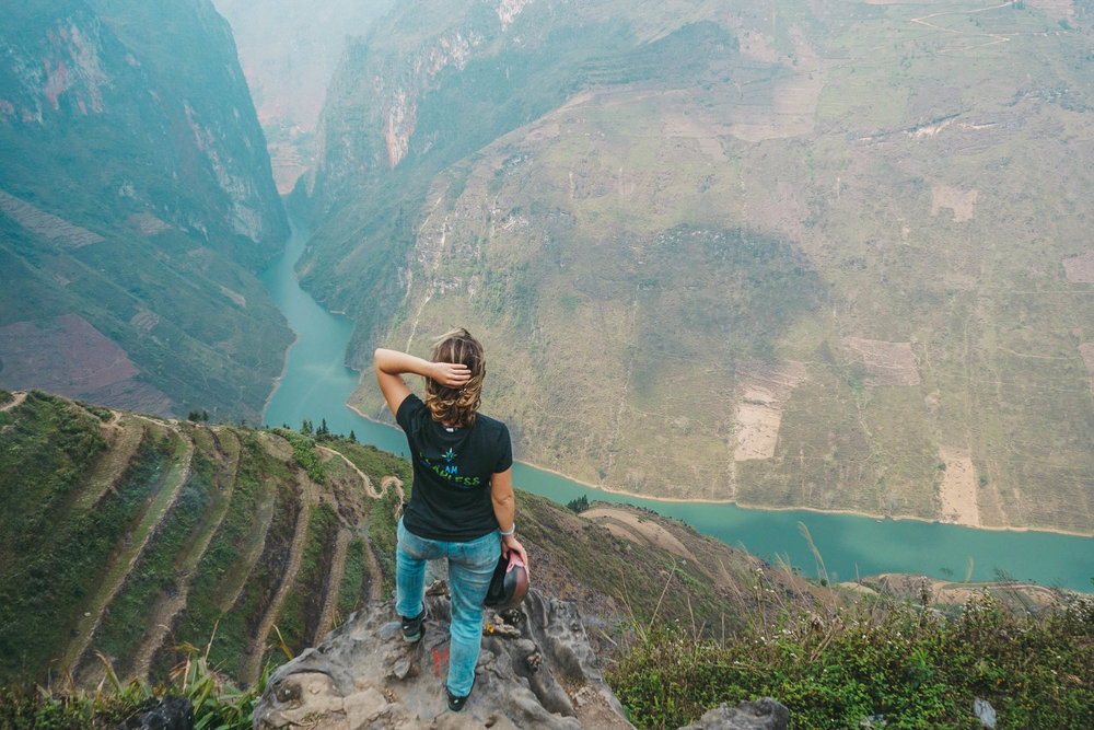 Ha Giang Loop Motorbike Tour ( 03DAY 02Night )
