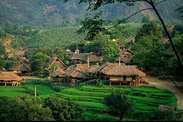 MAI CHAU VALLEY DAY TRIP